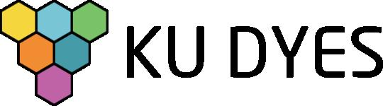 KU dyes